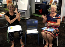 Learning Auslan